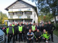 Winterberg 3-daagse september 2015